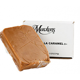 Merckens Caramel